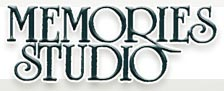 Memories Studio Logo